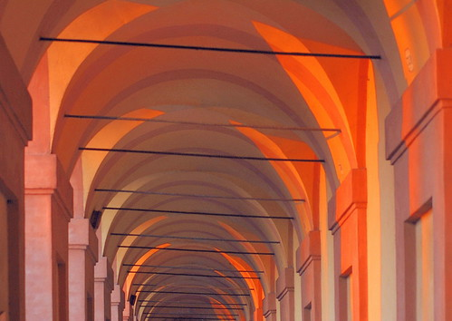 archi al tramonto/ arches in the sunset | by montel7