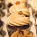 Caramel cupcakes from Tribeca Treats