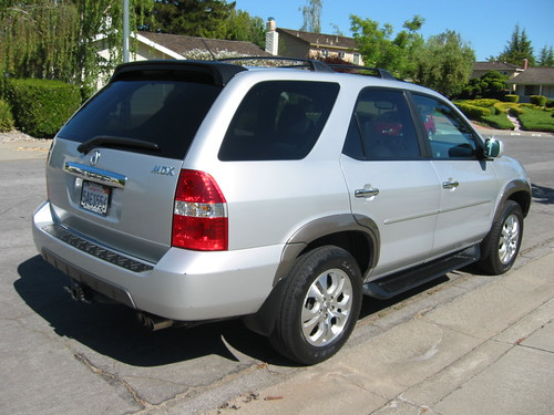 2003 acura mdx suv pic 2 2003 acura mdx touring sport util flickr. Black Bedroom Furniture Sets. Home Design Ideas