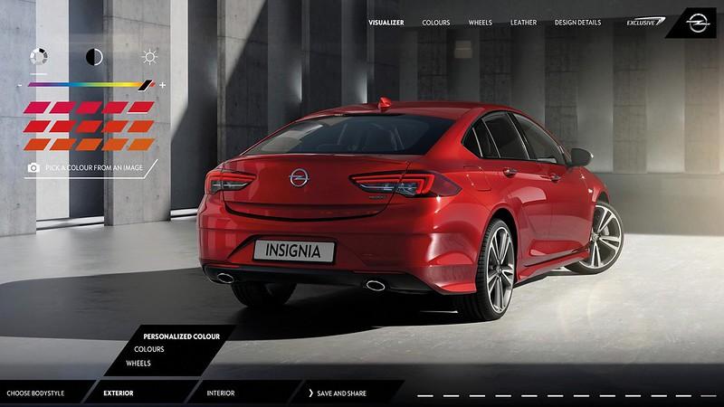 Opel Exclusive – Was Ihr wollt | Opel-Blog
