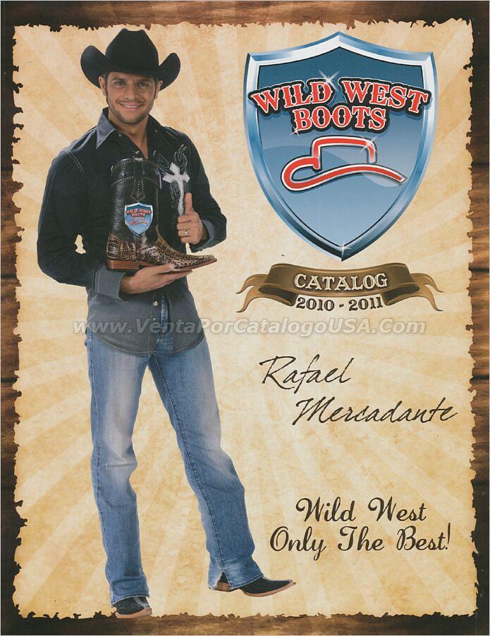 ... 558 Wild West Botas Vaqueras Ropa Texas Abrigos de Piel Moda Vaquera  Infantil Dama Sombreros Venta 32ceddf07bf
