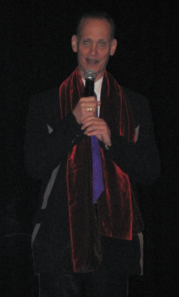 John Waters Christmas | Pontiac Mi 12/13/07 | kodachrome40 | Flickr