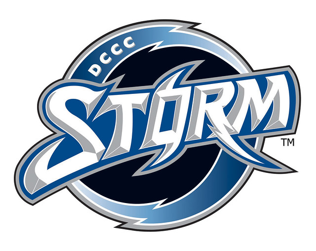 Storm Logo The Name Quot Storm Quot Was Voted On By The