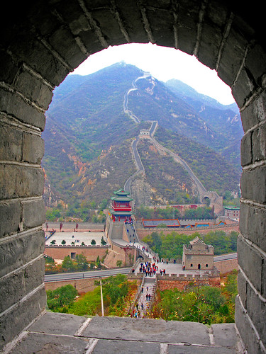 China-6401 - Great Wall | by archer10 (Dennis) 145M Views
