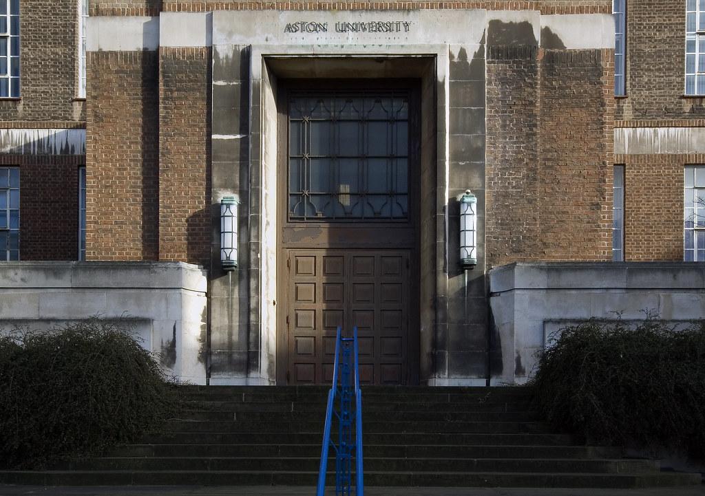 Aston University Main Building Opening Hours