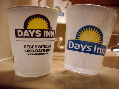 Days Inn Room Rates