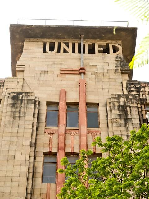 United India Building