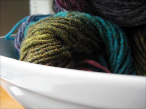 Noro | by Twisted Knitter