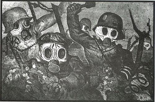 Otto Dix War Dix, Otto (1891-1969) ...