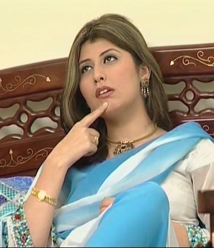 Najeeba Faiz Pashto Acctoress