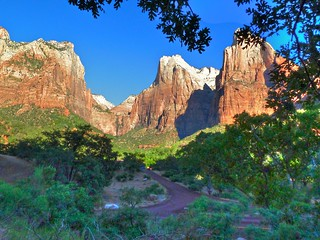 Zion National Park | by CarlBSr