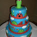 Best Mario cake EVER!