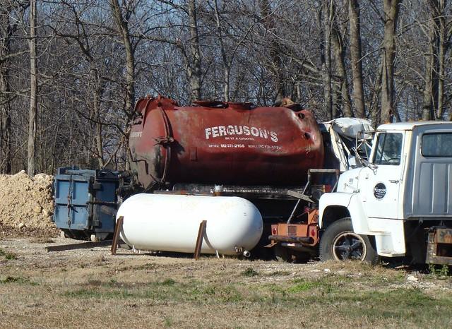 Food Trucks Grease Interceptor Ordinance