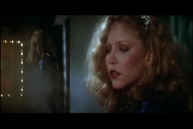 Brian De Palma Dressed To Kill Nancy Allen Brian De
