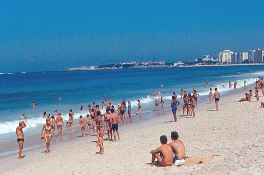 Copacabana-Brasil-Rio-de-Janeiro
