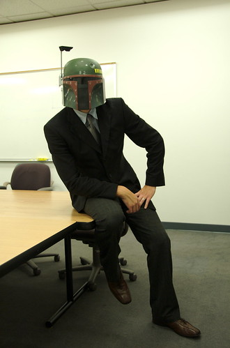 Business-Fett | by GrottoBombr
