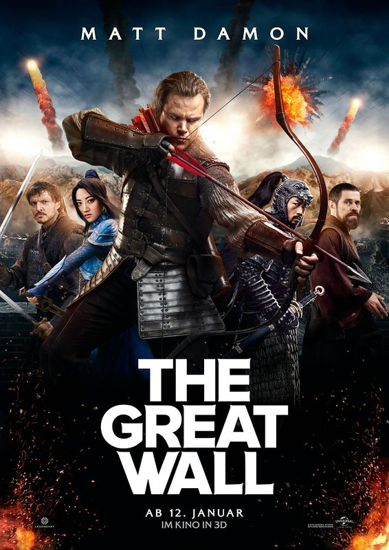 The Great Wall - Poster 19