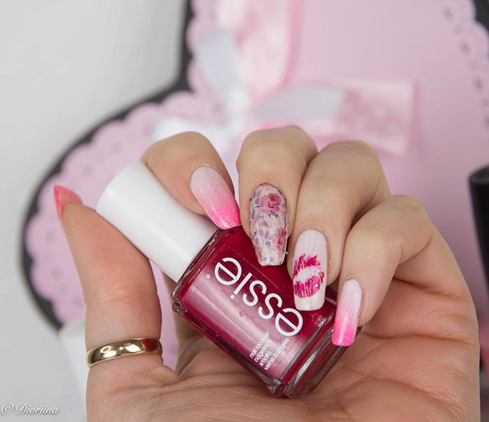 nails, polish