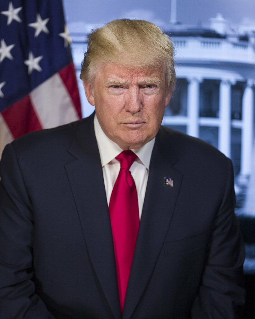 Tweet: US the most powerful nation