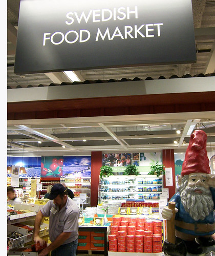 Food Market! | by Aaron's Lawn Gnome