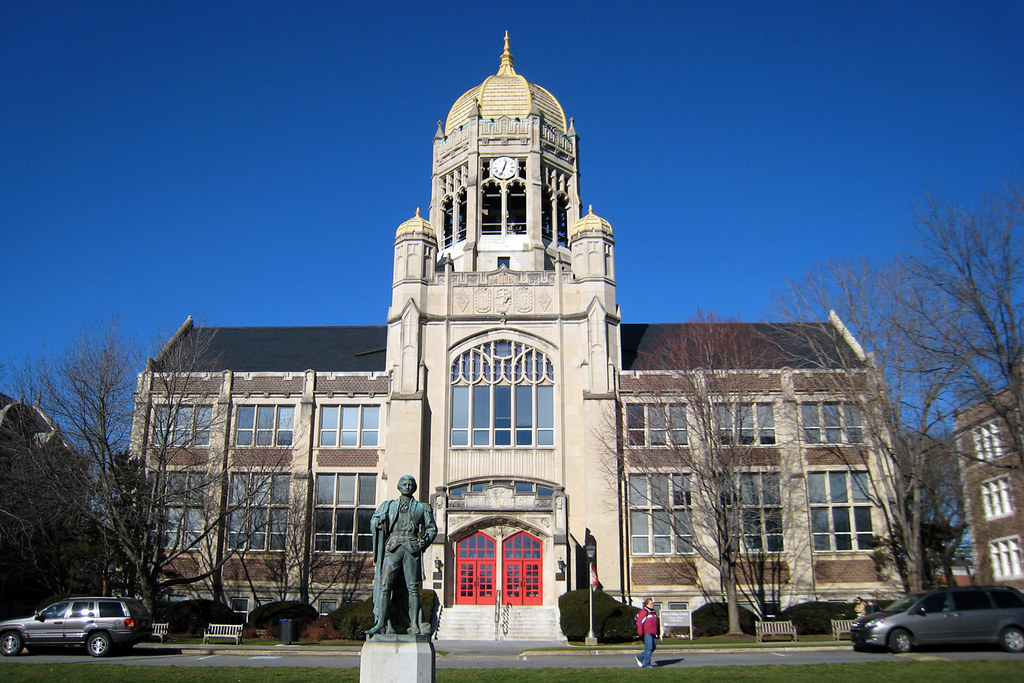 Image result for muhlenberg college