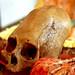 Peru-72 - Space Alien Skull.....