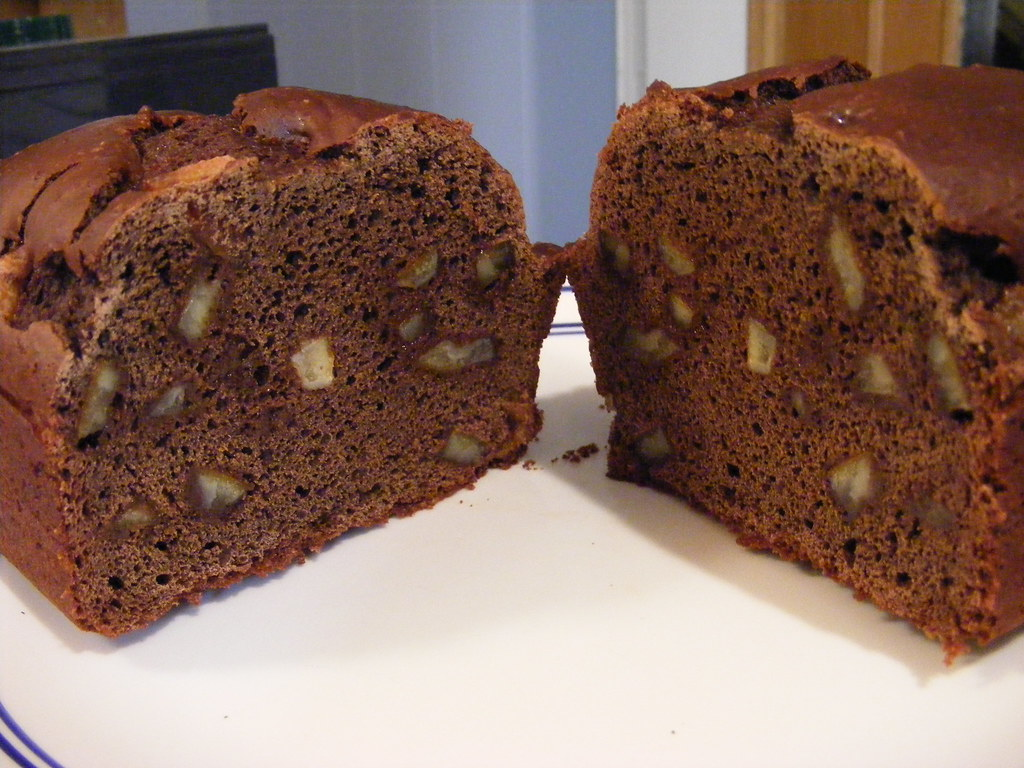 Cake Recipes With Toffee Bits
