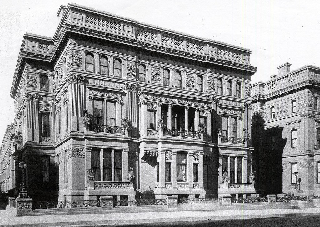 Cornelius Vanderbilt Iii S House Photo Taken For Architec