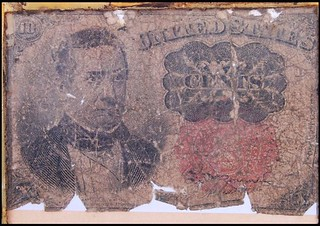 Billy The Kid Banknote