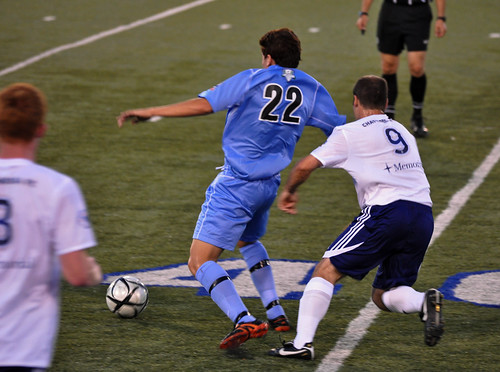 Chattanooga FC vs Jacksonville 05072011 31 | by Larry Miller