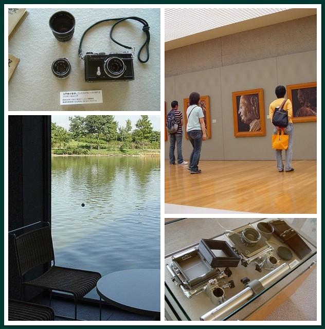 Domon ken photography museum c domon ken for Domon remembrance