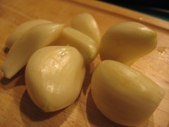 garlic | by Dulamae