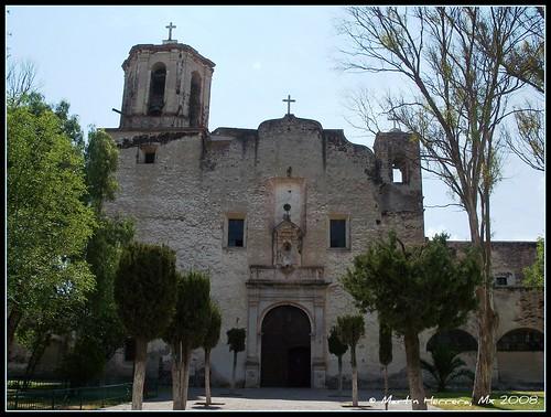 Iglesia villa de tezontepec flickr photo sharing for Villas de tezontepec