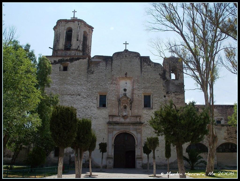 Iglesia villa de tezontepec martinhjmx flickr for Villas de tezontepec