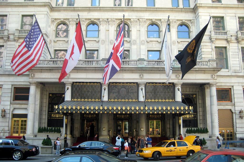 Hotel Carlyle Ny