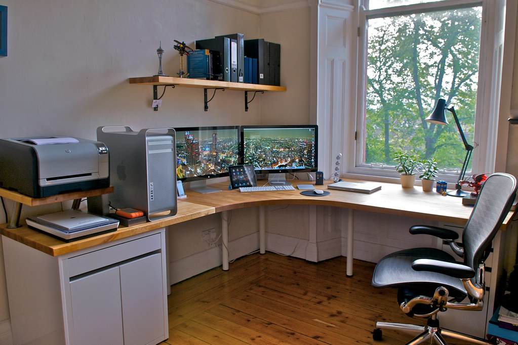 Capita Home Office