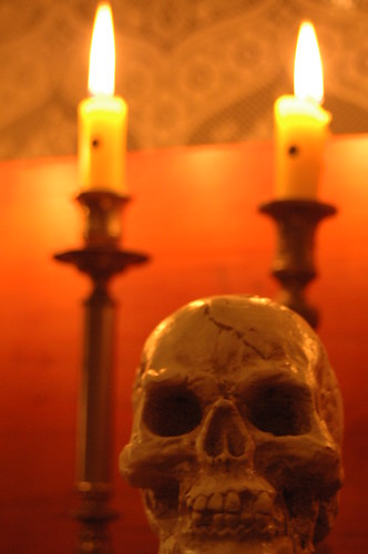 skull2candles | by kd bug