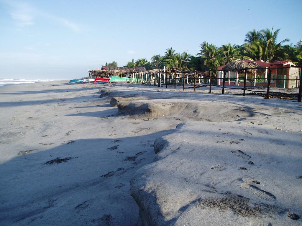 costa del sol beach el salvador playa costa del sol l flickr