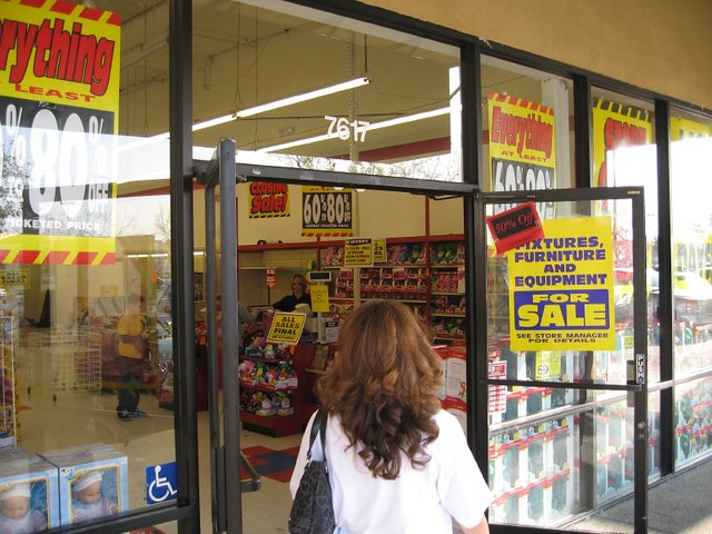 Kb Toys Closing Ray Conrado Flickr