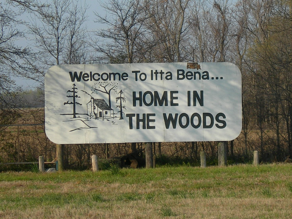 Welcome to Itta Bena | Itta Bena, Mississippi Home of ...