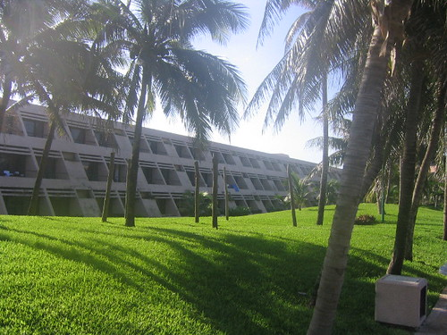 The Oasis Hotel Restaurant Spa