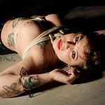 Book fotografico sensual