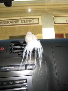Migraine Clinic Migraine