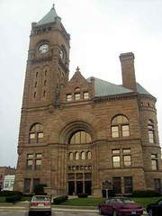 hartford city court house | by Paula Clare