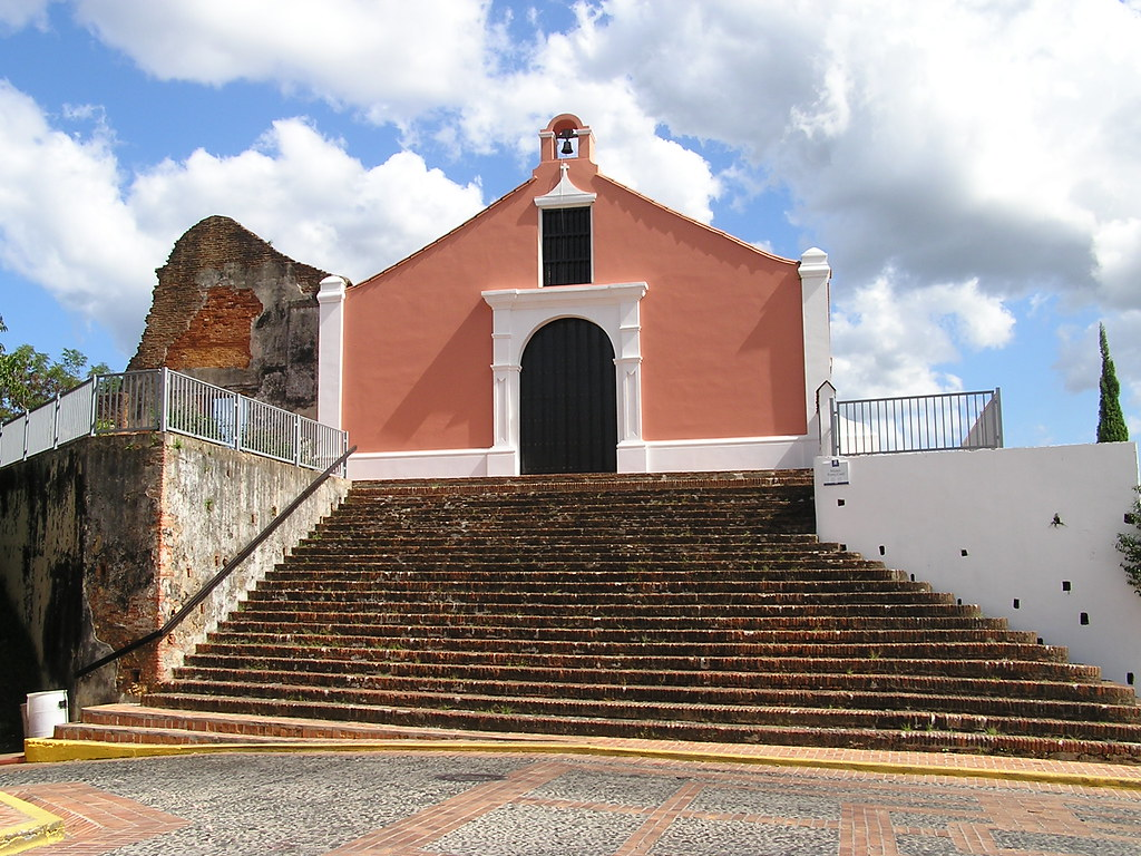 144 Iglesia Porta Coeli, San German | Stephen Kamin | Flickr