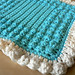 Crochet Pebbles Dishcloth