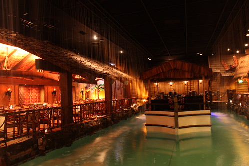 Tonga Room Monsoon The Tonga Room Is A Real Gem That Isn