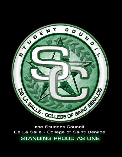 Student Council Logo - 1 | A new logo design for the ...