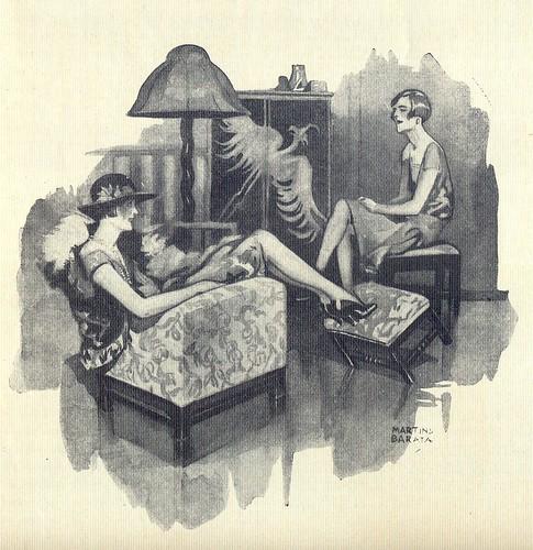 Ilustração, No. 6, Março 16 1926 - 23a