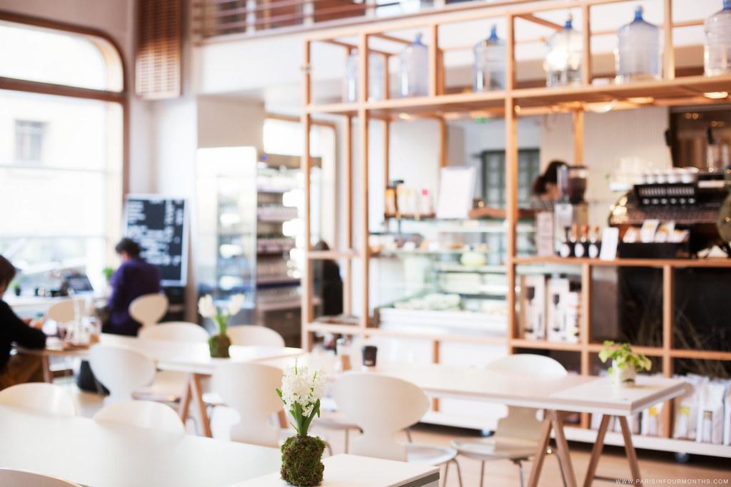 Bb Cafe Paris France